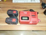 Flex Akku-Starter Set Power 55