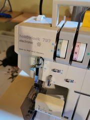 Pfaff Nähmaschine Hobbylock 797