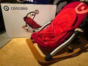 CONCORD Rio Babywippe
