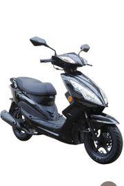 GT Union Motorroller GT3 50ccm