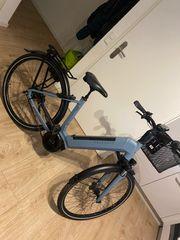 Ich verkaufe meine E-bike Top