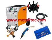 Schweissgerät Rehm Synergic 310-4 MIG