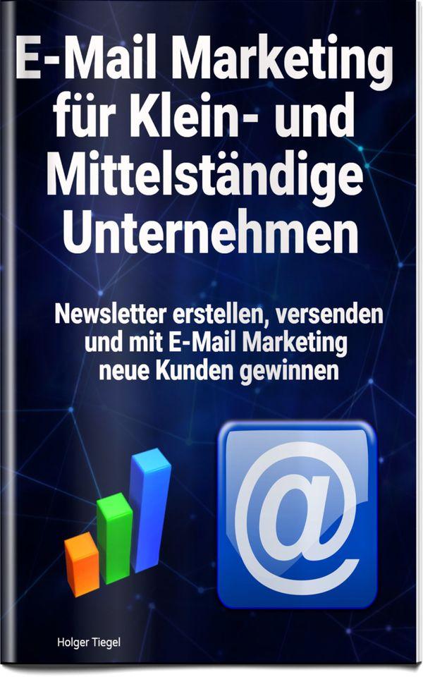E-Mail Marketing für Klein- und