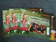 Oktoberfest Fohren Center Tickets Eintrittskarten