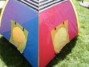 Campingzelt Zelt Kinderzelt