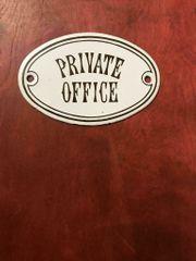 Dodo Oval Sign Vintage 70