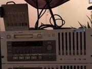 TASCAM DA-88 Professional Multitrack Digital