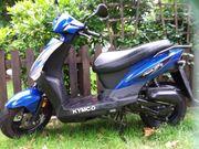 Biete KYMCO Agility 50 Roller