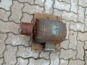 Landwirtschaftlicher Motor SEW