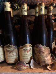 Wein Beerenauslese