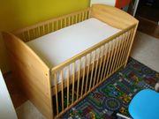 Kinderbett Gitterbett Anna von Herlag