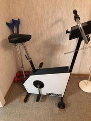 Heimtrainer Ergo Fit 200