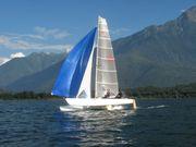 Segelboot Tornado Marström 1995 Boot-Nr