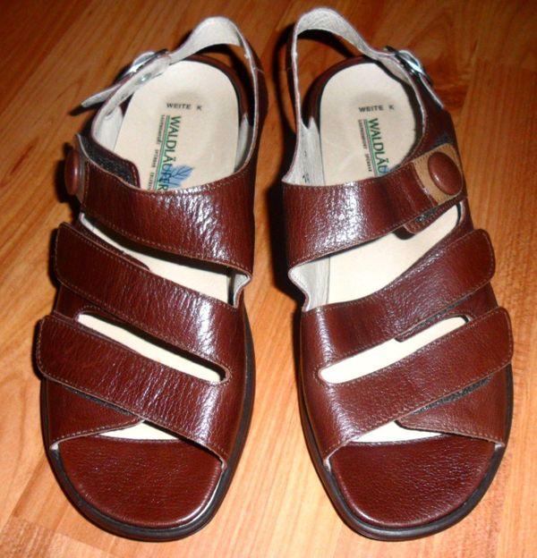 finest selection df0af 47b26 sandalen In markenschuhe 37uk Waldläufer 4 schuhe gr MGzpSVqU