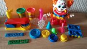 Play Doh Knete Set