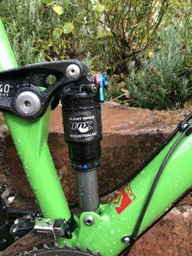 Radon Slide AM 140 Top: Kleinanzeigen aus Gaildorf - Rubrik Mountain-Bikes, BMX-Räder, Rennräder