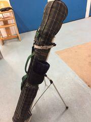 Golfset aus Schottland - Scottish Golfset