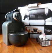 Nespresso Magimix 100A Kaffee Maschine