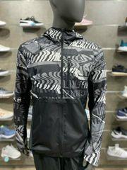 Adidas Herren Laufjacke Own the