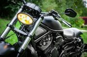 Harley-Davidson Night Rod VRSCDX Special