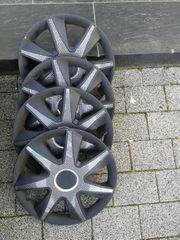 Dekorative Radkappen für Stahlfelgen 205