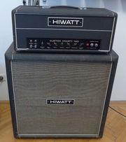 Legendär Hiwatt DR 103 Amp