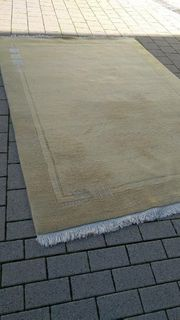 Original Nepal Teppich