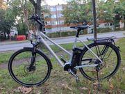 E - Bike Kalkhoff 28 Zoll