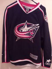 Eishockey Columbus Blue Jackets