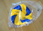 NEU Volleyball Hallenvolleyball Mikasa MVA