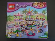 Lego Friends 41058 Einkaufscentrum