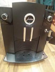 Jura Impressa Kaffeevollautomat