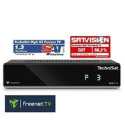 DIGIT S4 freenet TV full