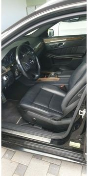 Mercedes-Benz E350 4MATIC AMG Paket
