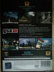 Playstation 2 Spiel gta3