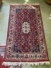 Jaipur Teppich Orientteppich Alfombra 93