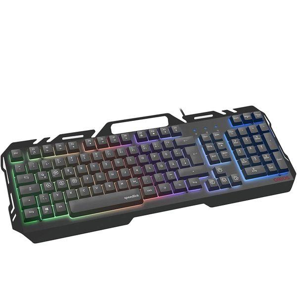 Speedlink ORIOS - Gaming-Tastatur