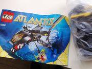 LEGO Atlantis 8058 -Rießenhai