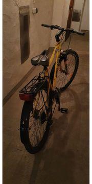 Jugeng Fahrrad 26 sol