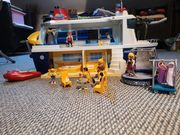 Playmobil Sets u v m