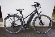 E Bike Winora Y 420