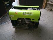 Pramac Stromerzeuger SP 12000