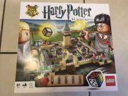 Lego Harry Potter Hogwarts Spiel 3862