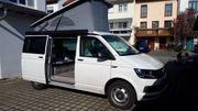 VW Bus T 6 California