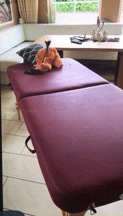 kostenlose Massage für SIE
