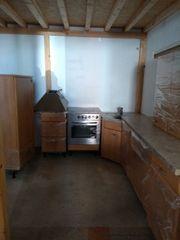 Einbauküche inkl Elektrogeräte