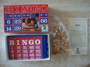 Bingo - Spiel