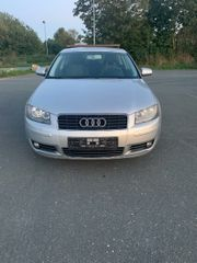 Audi A3 1 6 Attraction