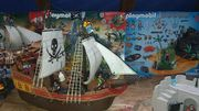 Playmobil Piraten Piraten Schiff und