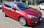 BMW 218i - Active Tourer - Automatik - Luxury
